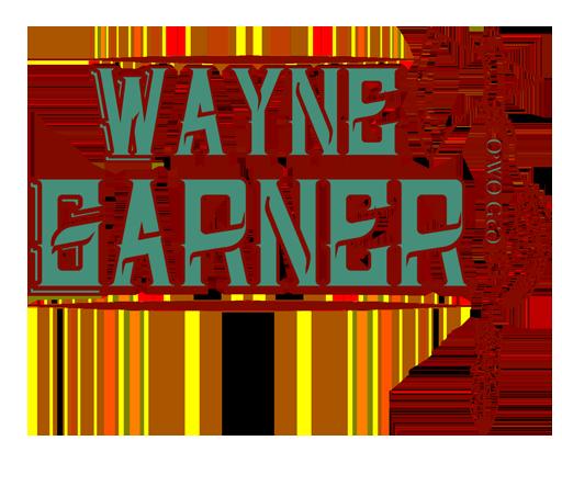 Wayne Garner